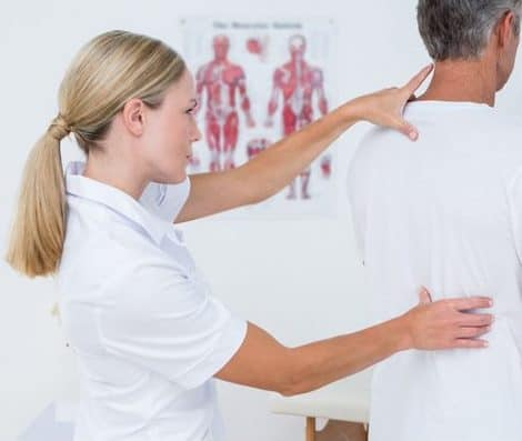 10 Chiropractic Treatments