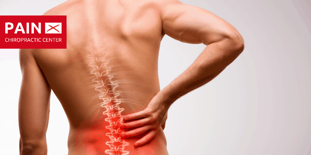 Low Back Pain Treatment Singapore